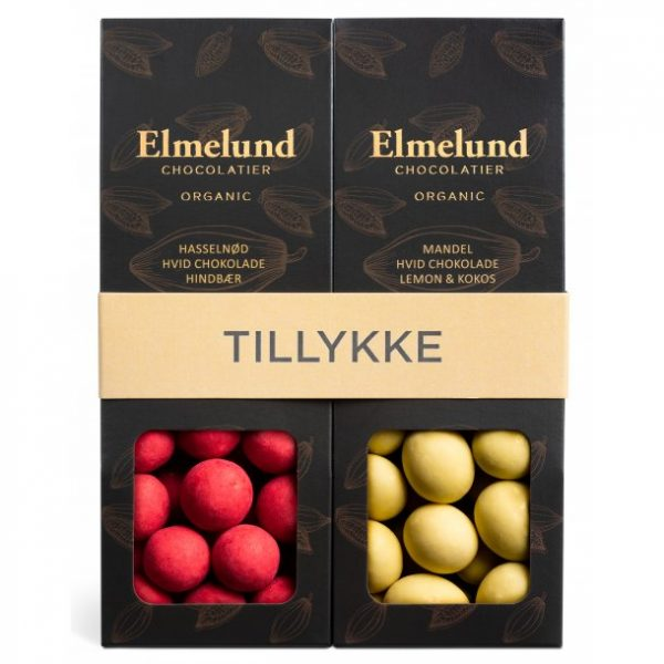 elmelund-gaveaeske-tillykke - Butik Prik - Svendborg